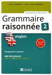 Souvent acheté avec Machines Like Me, le Grammaire Raisonnée Anglais - Tome 2 (3e Edition)