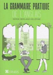 Dernières parutions sur Grammaire-Conjugaison-Orthographe, Grammaire pratique de l'anglais