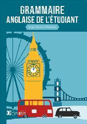 Dernières parutions sur Outils d'apprentissage, Grammaire anglaise de l'étudiant