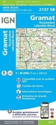 Dernières parutions dans Série Bleue, Gramat - Rocamadour, Labastide-Murat