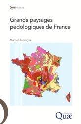 Souvent acheté avec Le sol vivant, le Grands paysages pédologiques de France  avec 1 Cédérom