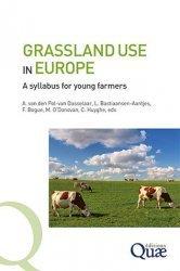 Dernières parutions sur Agriculture dans le monde, Grassland use in Europe