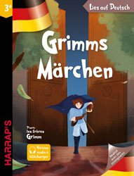 Dernières parutions sur Lectures simplifiées en allemand, Grimms Märchen