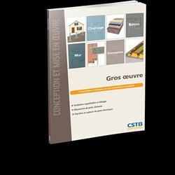 Souvent acheté avec Performance énergétique :chauffage, ECS, photovoltaïque, ventilation, le Gros oeuvre