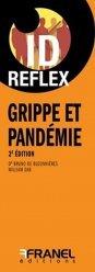 Dernières parutions dans ID Reflex, Grippe et pandemie