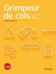 Nouvelle édition Grimpeur de cols - Haute-Savoie, Valais, Vallée d'Aoste