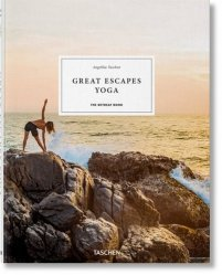 Dernières parutions sur Yoga, Great Escapes Yoga