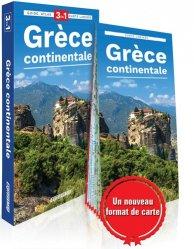 Dernières parutions dans Explore! Guide 3 en 1, Grèce continentale. Guide + atlas + carte