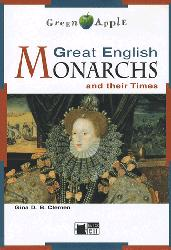 Dernières parutions dans Green Apple, Great English Monarchs and their Times