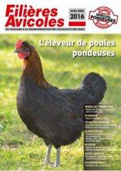 Souvent acheté avec Autopsie des volailles, le Guide de l'éleveur de pondeuses Edition 2016