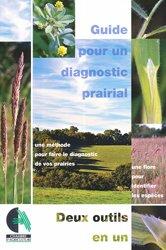 Nouvelle édition Guide pour un diagnostic prairial