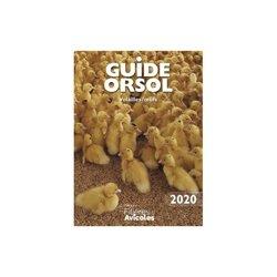Dernières parutions sur Élevage des volailles, Guide Orsol Volailles et Oeufs  2020