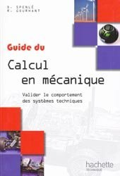 Souvent acheté avec Mathématiques 2de Bac Pro Industriel Groupements A et B - Livre élève - Éd. 2018, le Guide du calcul en mécanique