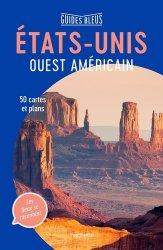 Dernières parutions dans Guides bleus, Guide Bleu Etats-Unis Ouest américain