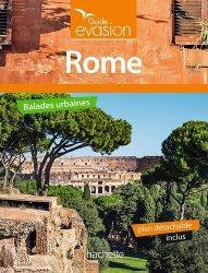 Dernières parutions dans Guide Evasion, Guide Evasion Rome
