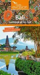 Dernières parutions sur Asie, Guide Evasion Bali et Lombok