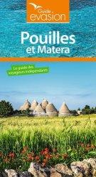 Dernières parutions dans Guide Evasion, Guide Evasion Pouilles et Matera