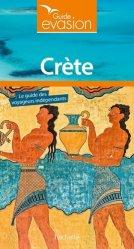 Dernières parutions dans Guide Evasion, Guide Evasion Crète