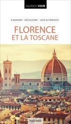 Dernières parutions dans Guides voir, Guide Voir Florence et la Toscane