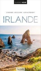 Dernières parutions dans Guides voir, Guide Voir Irlande