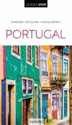 Dernières parutions dans Guides voir, Guide Voir Portugal