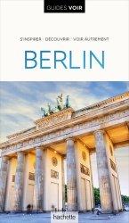 Dernières parutions dans Guides voir, Guide Voir Berlin