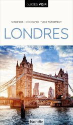 Dernières parutions dans Guides voir, Guide Voir Londres