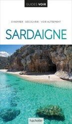 Dernières parutions dans Guides voir, Guide Voir Sardaigne