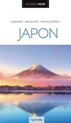 Dernières parutions sur Asie, Guide Voir Japon