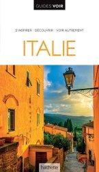 Dernières parutions dans Guides voir, Guide Voir Italie avec Sicile et Sardaigne