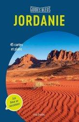 Dernières parutions dans Guides bleus, Guide Bleu Jordanie