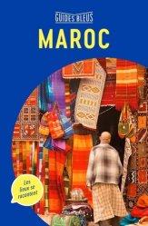 Dernières parutions dans Guides bleus, Guide Bleu Maroc
