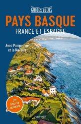 Dernières parutions dans Guides bleus, Guide Bleu Pays Basque