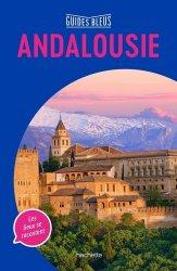 Dernières parutions dans Guides bleus, Guide Bleu Andalousie