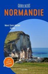 Dernières parutions sur Normandie, Guide Bleu Normandie