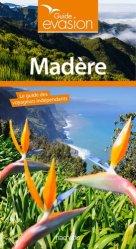 Dernières parutions dans Guide Evasion, Guide Evasion Madère