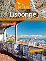 Dernières parutions dans Guide Evasion, Guide Evasion Lisbonne