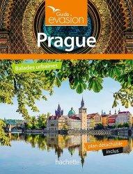 Dernières parutions sur Guides Tchéquie et Slovaquie, Guide Evasion en Ville Prague