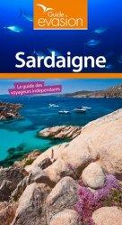 Dernières parutions dans Guide Evasion, Guide Evasion Sardaigne