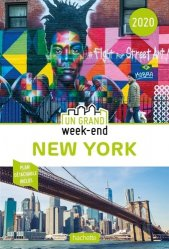 Nouvelle édition Guide Un Grand Week-End à New York 2020