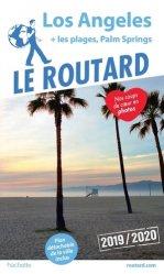 Dernières parutions sur Guides USA Californie, Guide du Routard Los Angeles 2019/20