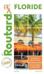 Dernières parutions sur Amériques, Guide du Routard Floride 2020