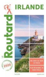 Dernières parutions sur Guides Irlande, Guide du Routard Irlande 2020