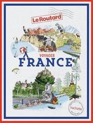 Souvent acheté avec Désherber sans glyphosate, le Guide du Routard Voyages France 2020