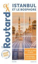 Dernières parutions dans Le Routard, Guide du Routard Istanbul 2020/21