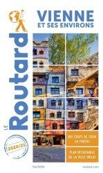 Dernières parutions sur Europe, Guide du Routard Vienne 2020/21