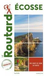 Dernières parutions sur Guides Ecosse, Guide du Routard Ecosse 2020/21