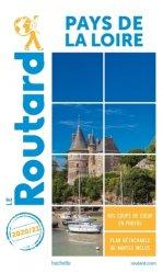 Dernières parutions sur Pays de Loire, Guide du Routard Pays de la Loire 2020/21