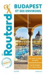 Dernières parutions sur Guides Hongrie, Guide du Routard Budapest 2020/21