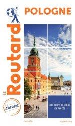 Dernières parutions sur Europe, Guide du Routard Pologne 2020/21